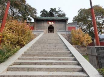 北京力维斯白龙潭景区
