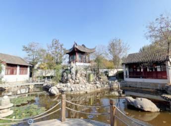 徐州张竹坡纪念馆