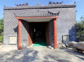徐州金土地农业生态园