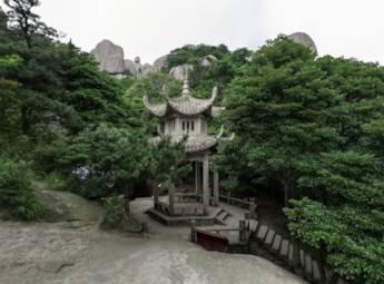 福建太姥山(一)