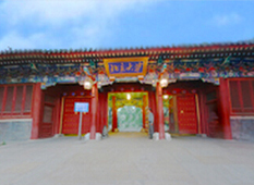 【VR】北京大学