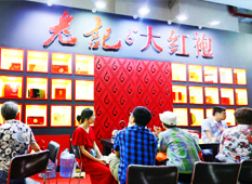 【VR】北京国际茶叶展
