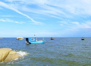 广西三娘湾