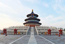 【专辑】北京旅游十处必到名胜古迹