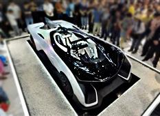 2016第十四届北京国际车展(四)