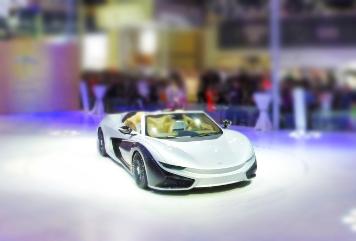 【专题】2016北京国际车展