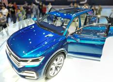 2016第十四届北京国际车展(一)