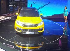 2016第十四届北京国际车展(六)