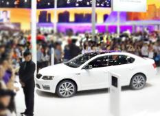 2016第十四届北京国际车展(三)