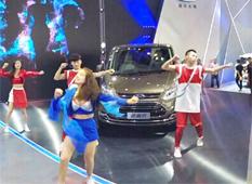 2016第十四届北京国际车展(二)