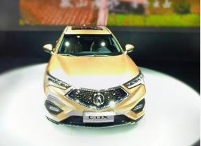 【VR】2016北京国际汽车展