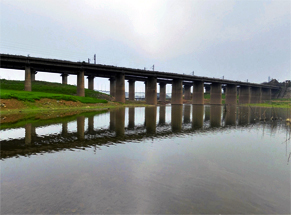 【VR】岳阳洞庭湖湿地-南津港