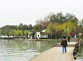 【VR】杭州西湖
