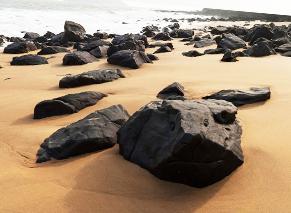 【VR】火山岛自然生态风景区