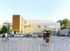 【VR】北京电影学院