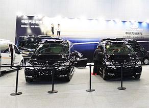 【VR】北京进口汽车博览会