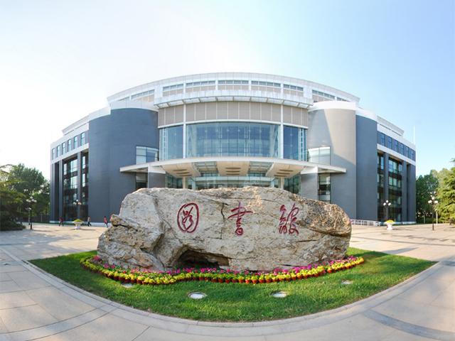 【VR】北京航空航天大学