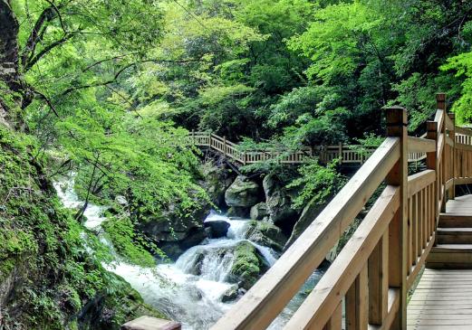 【VR】湖北天生桥