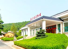 【VR】湖北黄冈李先念纪念馆