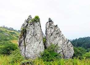 【VR】湖北神农架板壁岩景区