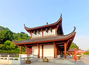 【VR】湖北武汉黄鹤楼