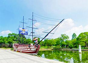 【VR】湖北武汉东湖生态旅游风景区