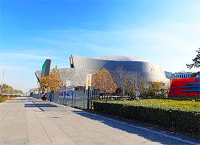 【VR】北京汽车博物馆