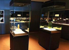 【VR】北京博物馆