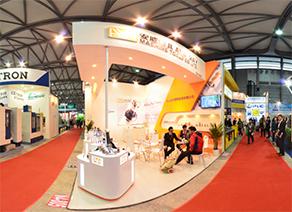 【VR】第八届中国数控机床展览会