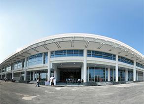 【VR】厦门国际会展中心