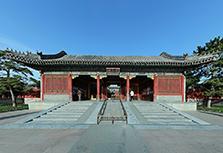 北京颐和园 (中英解说)