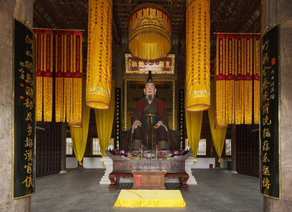 温州东瓯王庙