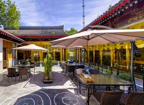 北京和木餐厅
