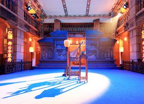 温州南戏博物馆