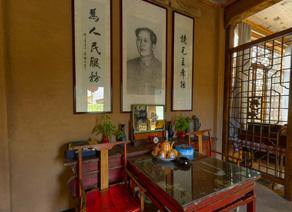 河西民俗博览园