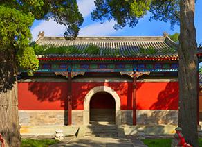 北京碧云寺