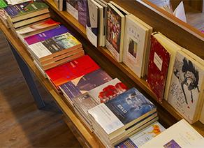 北京三联韬奋24小时书店