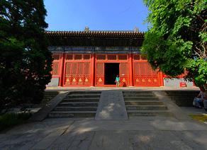 【专辑】盘点北京七大文博院馆