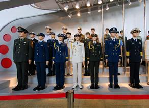 中国军事博物馆1