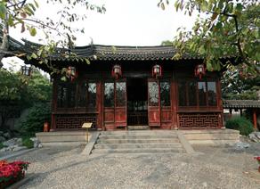 【专辑】中国古典园林