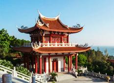【专辑】到福州旅游不容错过的五大景点