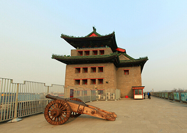 【专辑】北京4A级景区动景赏析