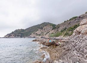意大利蒙特卡罗塔里奥海岛