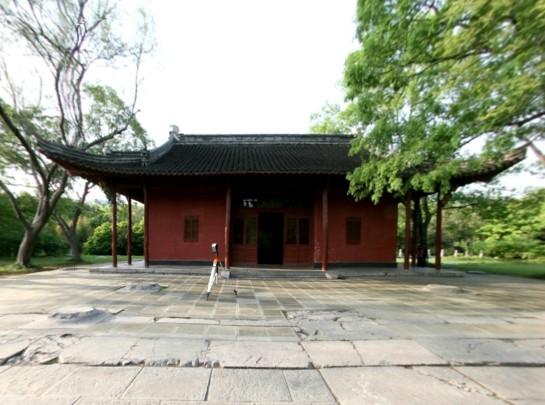 南京靈谷寺