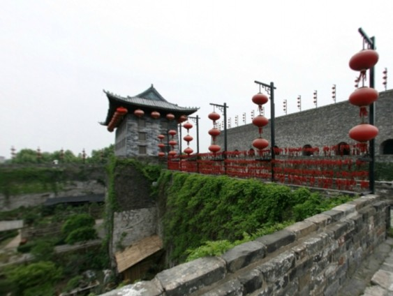 南京中華門