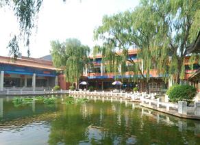 龙泉宾馆(北京市门头沟)