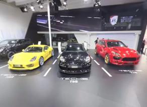 2014(第十三届)北京国际车展