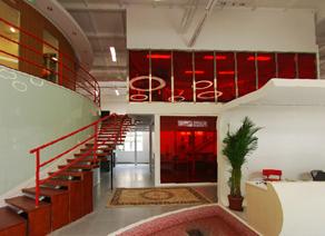北京尚8文化创意产业园