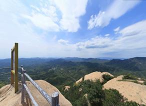 北京莲花山
