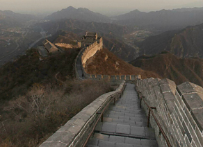 北京居庸关长城